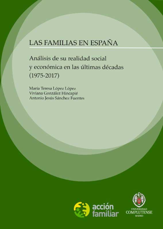 Las Familias en España