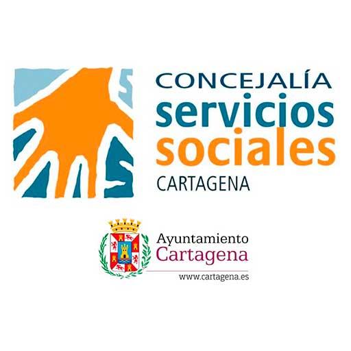 Concejalía Servicios Sociales de Cartegena