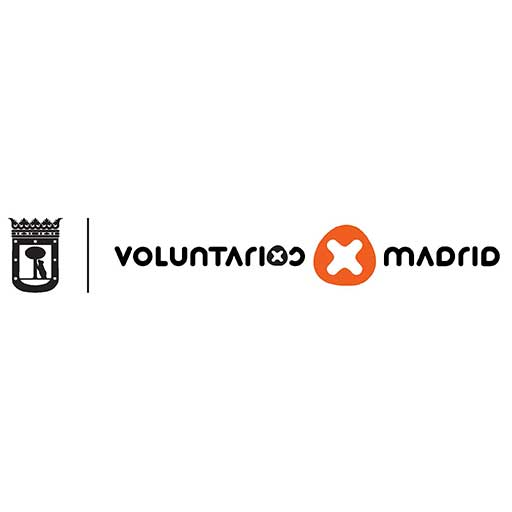 Voluntarios de Madrid