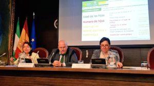Presentación de resultados del estudio sobre penalización por maternidad en Sevilla